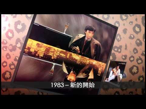 冠絕之選 - 歌神許冠傑半世紀特藏 (36BTB CD  BOXSET)  4分鐘TVC