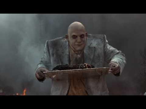 Addams Family Values (1993) - Escape