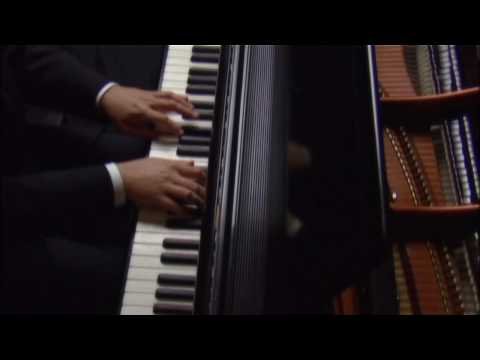 Chopin Ballade No.1 in G minor, Opus 23 by Tzvi Erez HQ