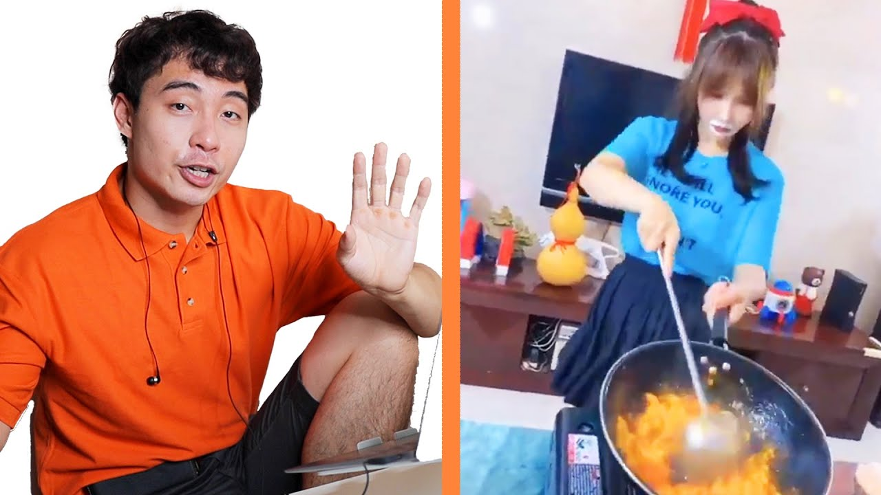Download Uncle Roger LOVE this Crazy Chinese Cooking Video