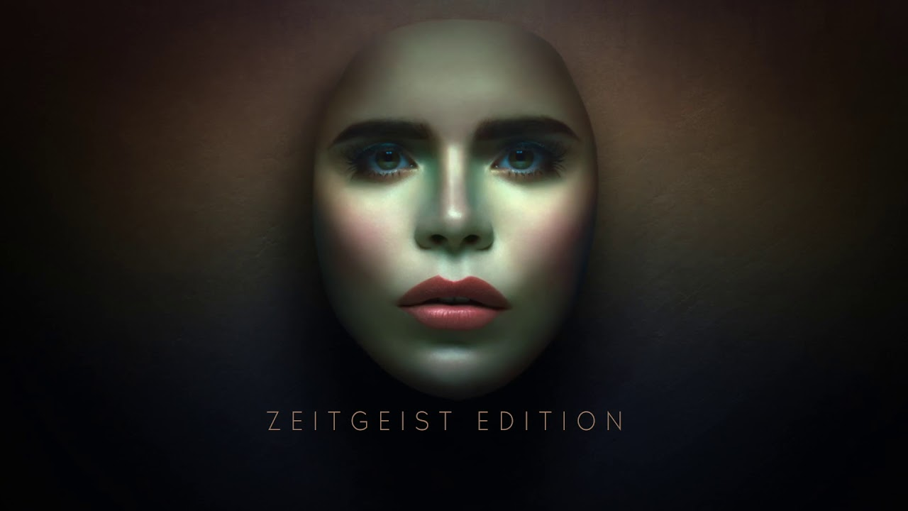 Paloma Faith - The Architect: Zeitgeist Edition
