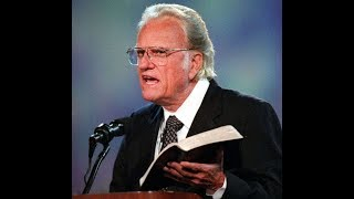 Dr Billy Graham's Quotes On The Crucifixion and Resurrection of Jesus Christ