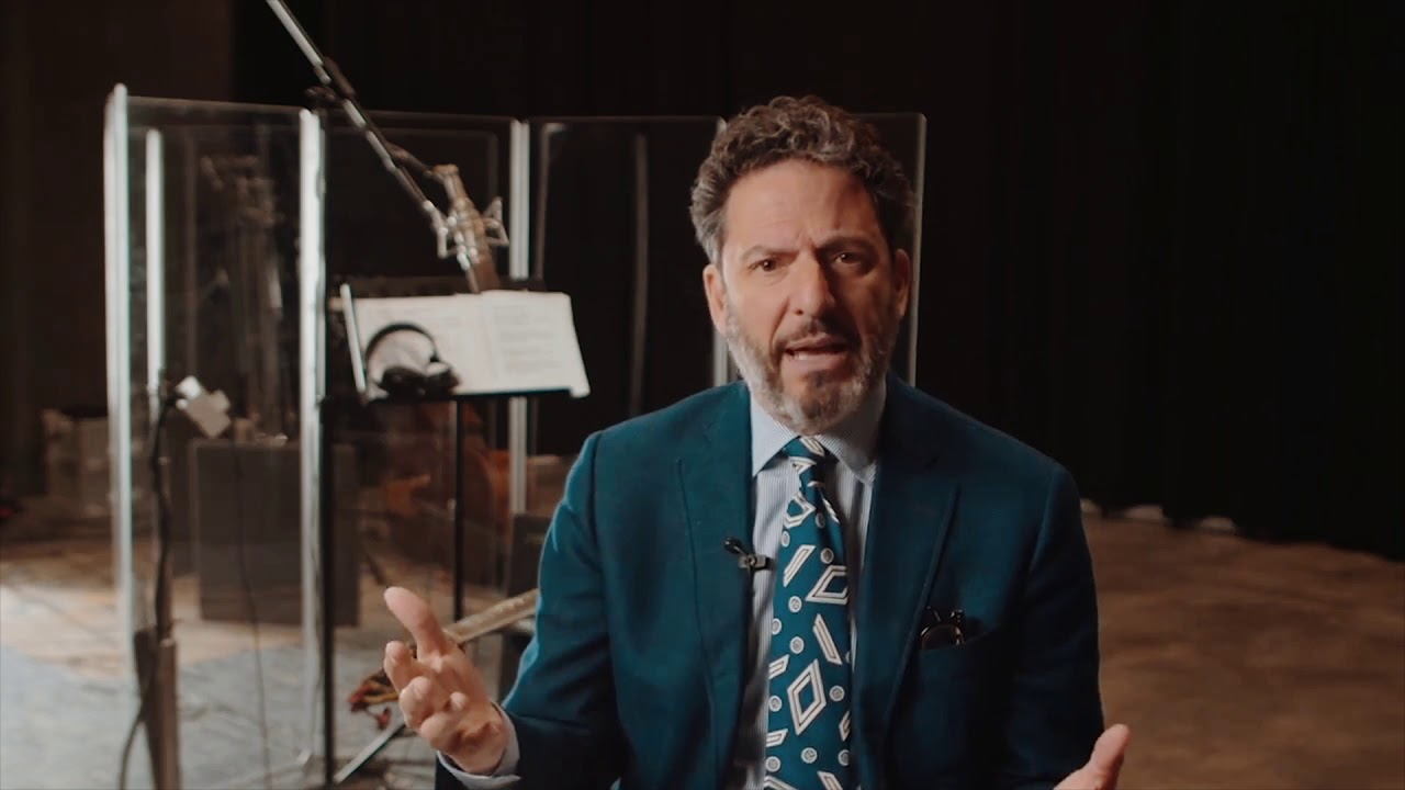 Video: John Pizzarelli - For Centennial Reasons: 100 Year Salute to Nat King Cole