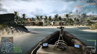Battlefield 4 Gameplay + Info Viedeo