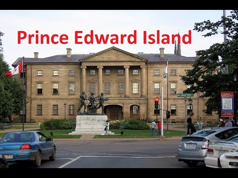 Prince Edward island-Canada Work Permit,Skilled Workers and Business Owner Programs 2020-2021