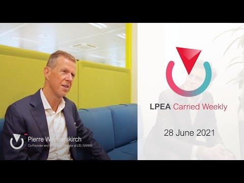 LPEA Carried Weekly 28.06.2021