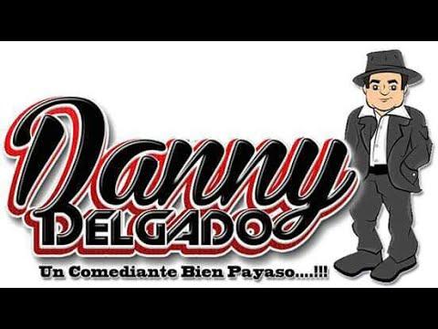 """Danny Delgado, """"Los Perros de Curro"""", Sept 2018"""