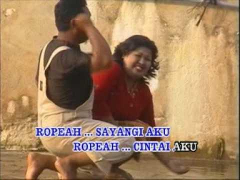 SITI ROPEAH - A Hamid - Dangdut Banjar Kotabaru @ Kalimantan Selatan