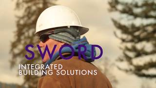 Welcome to Sword Integrated Building Solutions