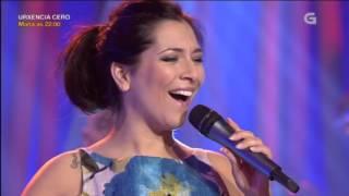 Orquesta Abanico Viva a festa (Bamboleo 12.03.16)