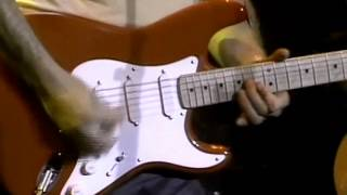 Eric Clapton Phil Collins Friends Layla Birmingham1986