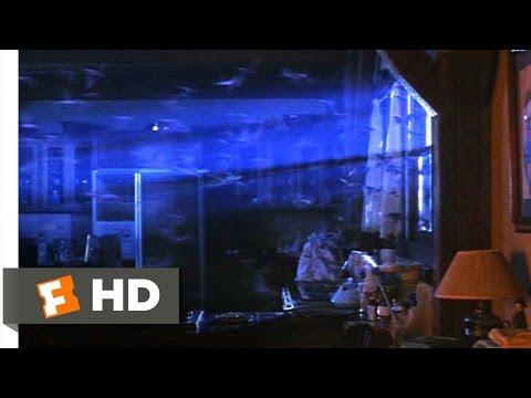 The Dark Half (11/11) Movie CLIP - Sparrow Annihilation (1993) HD