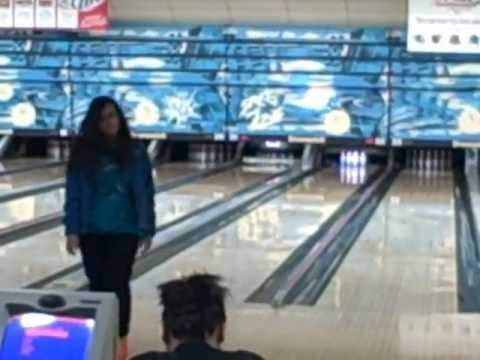 Bowling and Pizza Party.wmv