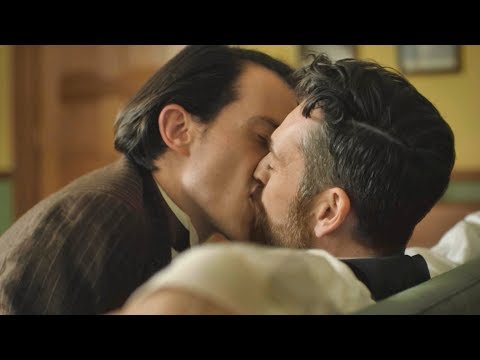 A Gay Victorian Affair - Episode One - A Salacious Secret --