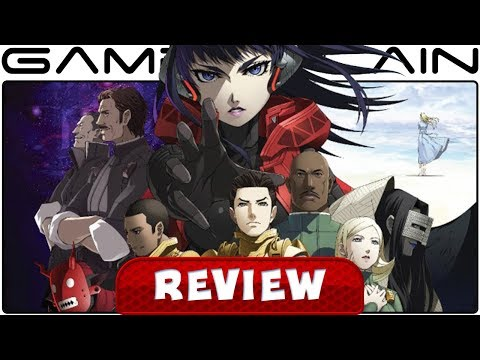 Shin Megami Tensei: Strange Journey Redux - REVIEW (3DS)