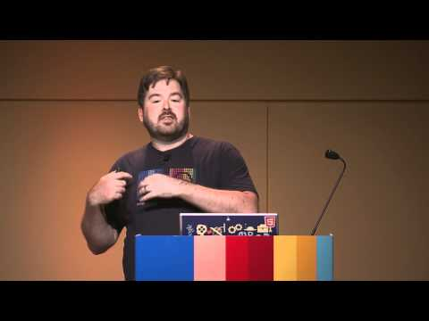 Google I/O 2011: Apps Marketplace: Best Practices and Integrations
