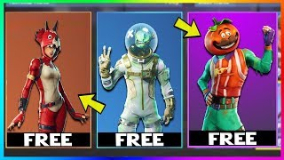 NEW LEAKED CHARACTER SKINS in FORTNITE! Tricera Ops, Leviathan, Tomatohead! (Fortnite Battle Royale)
