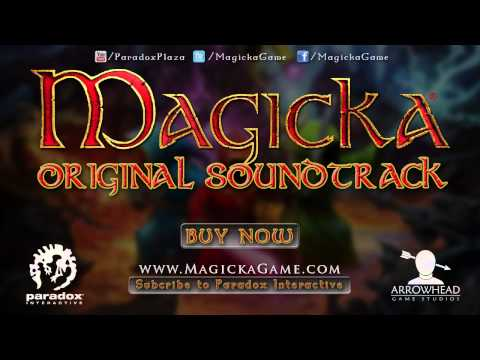 Songs Of Magicka & DLCs - Official Soundtrack