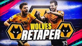 FIFA 19 | CARRIÈRE WOLVES : RETAPER !