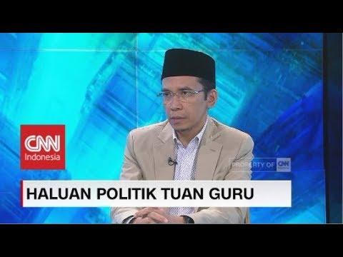 TGB: Koalisi Partai Tingkat Nasional Tidak Berpengaruh di NTB | AFD Now (1/5)