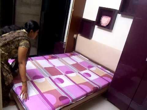 Awesome wall mounting bed -  Mumbai