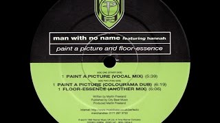 Man with no Name feat Hannah - Paint a Picture (Vocal Mix)