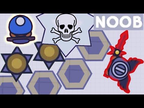 Moomoo.io Trolling - NoobKiller69's Pet