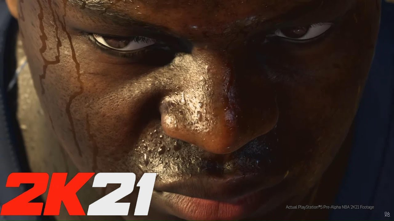 Zion Williamson Stars In New NBA 2K21 PlayStation 5 Teaser