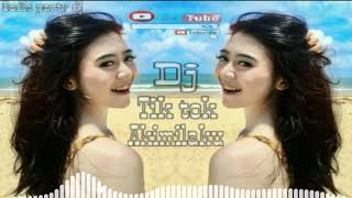Gambar cover DJ TIK TOK AKIMILAKU( BIKIN GOYANG )TERBARU 2018 by gadis party dj