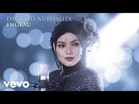 Dato Siti Nurhaliza - Engkau (Audio)