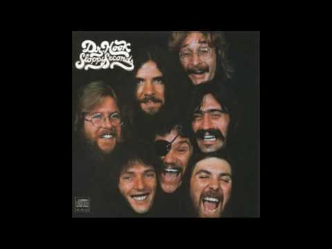 Dr. Hook & the Medicine Show - Sloppy Seconds (Full Album, 1972) Mp3