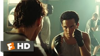 Never Back Down (2/11) Movie CLIP - First Lesson (2008) HD