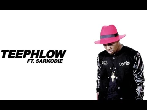 TeePhlow - The Warning ft. Sarkodie [Official Video]