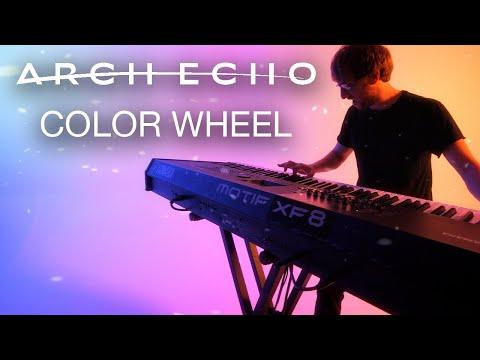 Arch Echo - Color Wheel (Official Video)