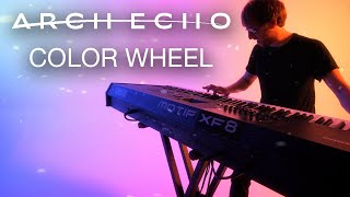 Download Arch Echo - Color Wheel (Official ) MP3 song and Music Video