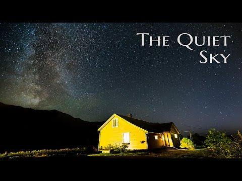 ''The Quiet Sky'' by Ryan Brenamman | FANTASTIC APOCALYPSE CREEPYPASTA