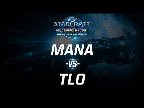 #50 MaNa vs #33 TLO