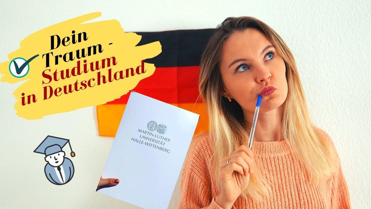 Studium Für Ausländer