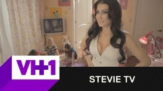 Stevie TV + Kardashian Kraze + VH1