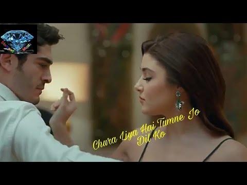 Chura Liya Hai Tumne Jo Dil Ko Hayat And Murat Female Version