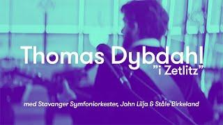 Thomas Dybdahl i Zetlitz
