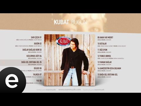 Bağa Gel Bostana Gel (Kubat) Official Audio #bağagelbostanagel #kubat