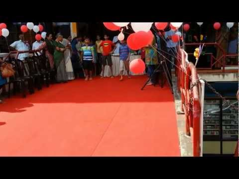 the methiyadi stop kottayam opening