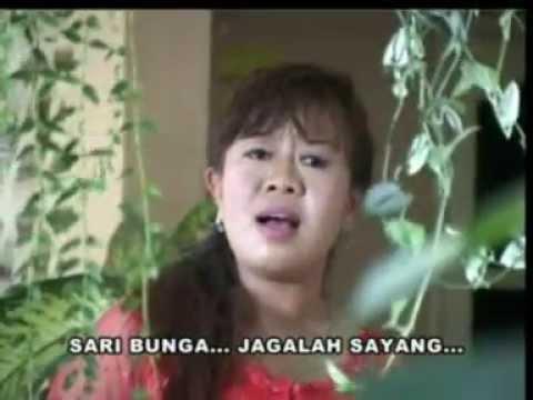AMIT AMIT JABANG BAYI - Lya Maritasari