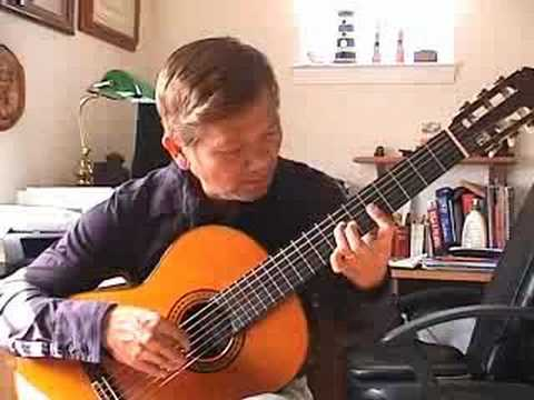 Ha Trang  (Rays of Summer) - Trinh Cong Son  played by Long Nguyen