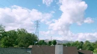Abel Korzeniowski - Clouds