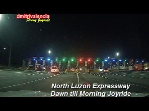 Pinoy Joyride - NLEX Dawn Joyride