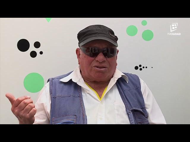 Imaginarios visita Ciudad Vieja - TV Ciudad 2016