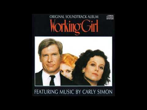 Working Girl *1988* [FULL SOUNDTRACK]