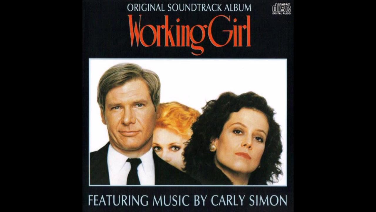 Working Girl 1988 Full Soundtrack